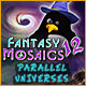 Fantasy Mosaics 12: Parallel Universes Game