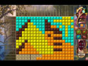 Fantasy Mosaics 14: Fourth Color