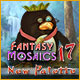 Fantasy Mosaics 17: New Palette Game