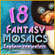 Fantasy Mosaics 18: Explore New Colors Game