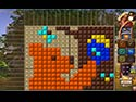 Play Fantasy Mosaics 19: Edge of the World Game Screenshot 1