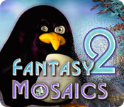 Fantasy Mosaics 2 for Mac Game