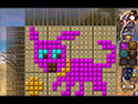 Fantasy Mosaics 20: Castle of Puzzles for Mac OS X