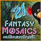 Fantasy Mosaics 21: On the Movie Set