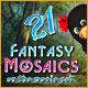 Fantasy Mosaics 21: On the Movie Set Game