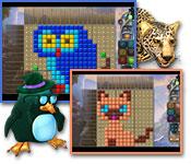 Fantasy Mosaics 25: Wedding Ceremony Game