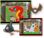 Fantasy Mosaics 27: Secret Colors
