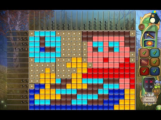 Tải game miễn phí | Free game download - Fantasy Mosaics 33