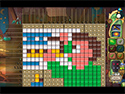 Buy PC games online, download : Fantasy Mosaics 33: Inventor's Workshop