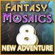 Fantasy Mosaics 8: New Adventure - Mac
