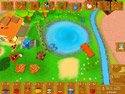 Farm 2 casual game - Screenshot 2