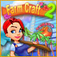 Free online games - game: Farm Craft 2