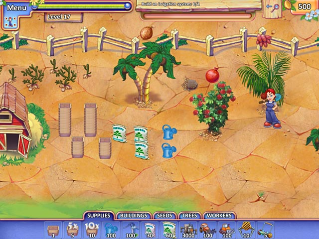 Farm Craft 2 Global Vegetable Crisis v1.2.0.14440-TE