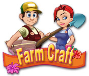 Farm Craft Game Featured Image
