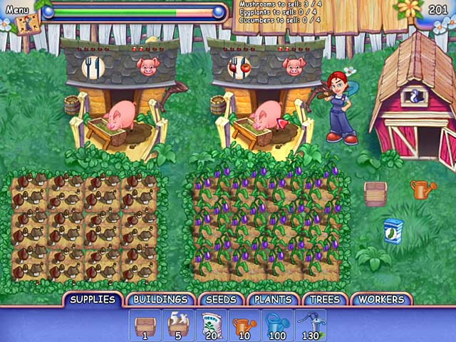 Click To Download Farm Craft