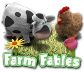 Farm Fables for Mac Game