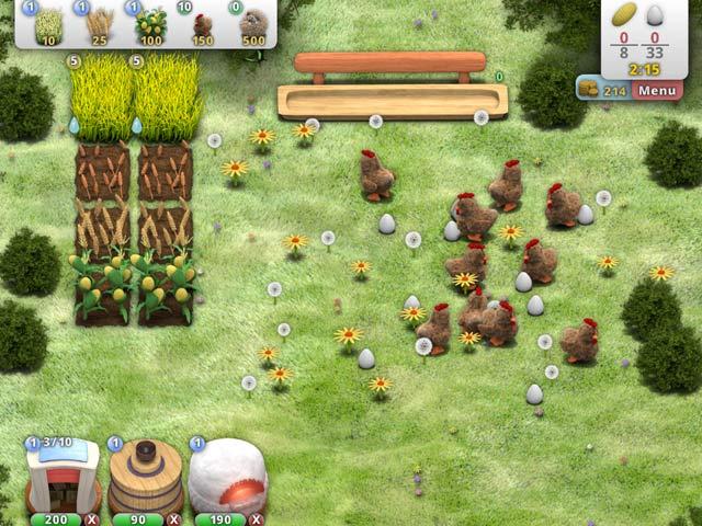 Gra Farm Fables Gra Bezpłatne