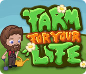 Farm for your Life Game Featured Image