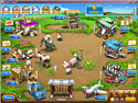 Download Farm Frenzy 2 Game Screenshot 2
