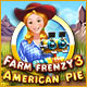 Free online games - game: Farm Frenzy 3: American Pie