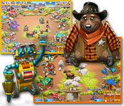 Farm Frenzy 3: American Pie game download