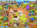 Play Farm Frenzy 3 American Pie Game Screenshot 1