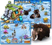 Farm Frenzy 3: Ice Age Game Download