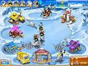 Play Farm Frenzy 3 Ice Age Game Screenshot 1