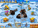 Download Farm Frenzy 3 Ice Age Game Screenshot 2
