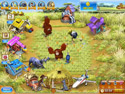 Play Farm Frenzy 3: Madagascar Game Screenshot 1