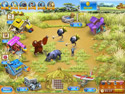 Farm Frenzy 3: Madagascar Screenshot-3
