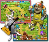 Farm Frenzy 3: Russian Roulette Game Download