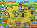 Buy PC games online, download : Farm Frenzy 3: Russian Roulette