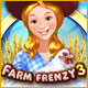 Free online games - game: Farm Frenzy 3