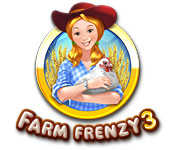Farm Frenzy 3 Game Featured Image
