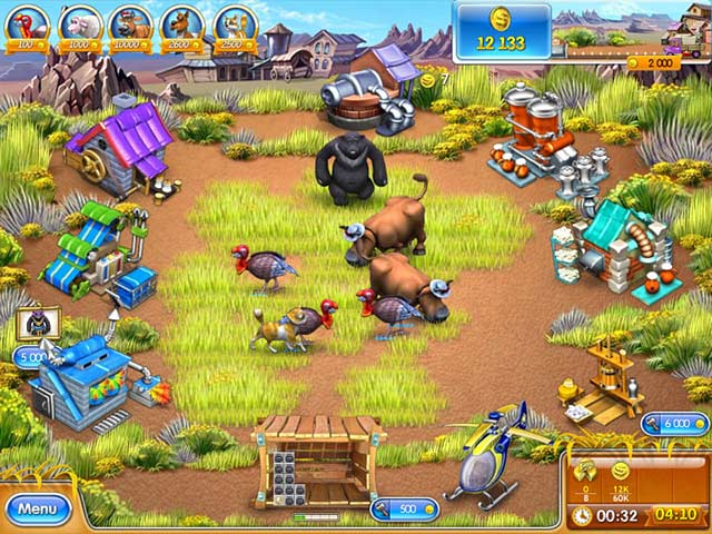 fish frenzy game online