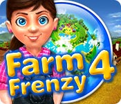 Farm Frenzy 4 Game Featured Image