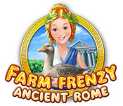 Featured image of Farm Frenzy: Ancient Rome; PC Game