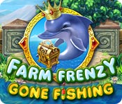 Featured image of Farm Frenzy: Gone Fishing; PC Game