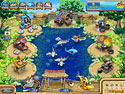 Downloadable Farm Frenzy: Gone Fishing Screenshot 2