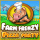 Free online games - game: Farm Frenzy Pizza Party
