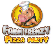 Farm Frenzy Pizza Party Game Featured Image