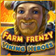 Farm Frenzy: Viking Heroes Game