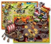 Farm Frenzy: Viking Heroes Game