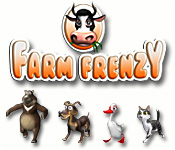 Farm Frenzy