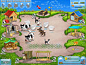 Download Farm Frenzy Game Screenshot 2