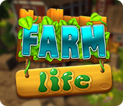 Buy PC games online, download : Farm Life