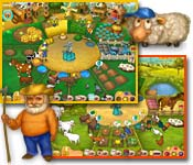 Farm Mania 2 Game Download