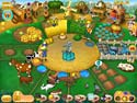 Farm Mania 2 Game Screenshot #1