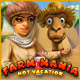 Farm Mania: Hot Vacation - Free game download